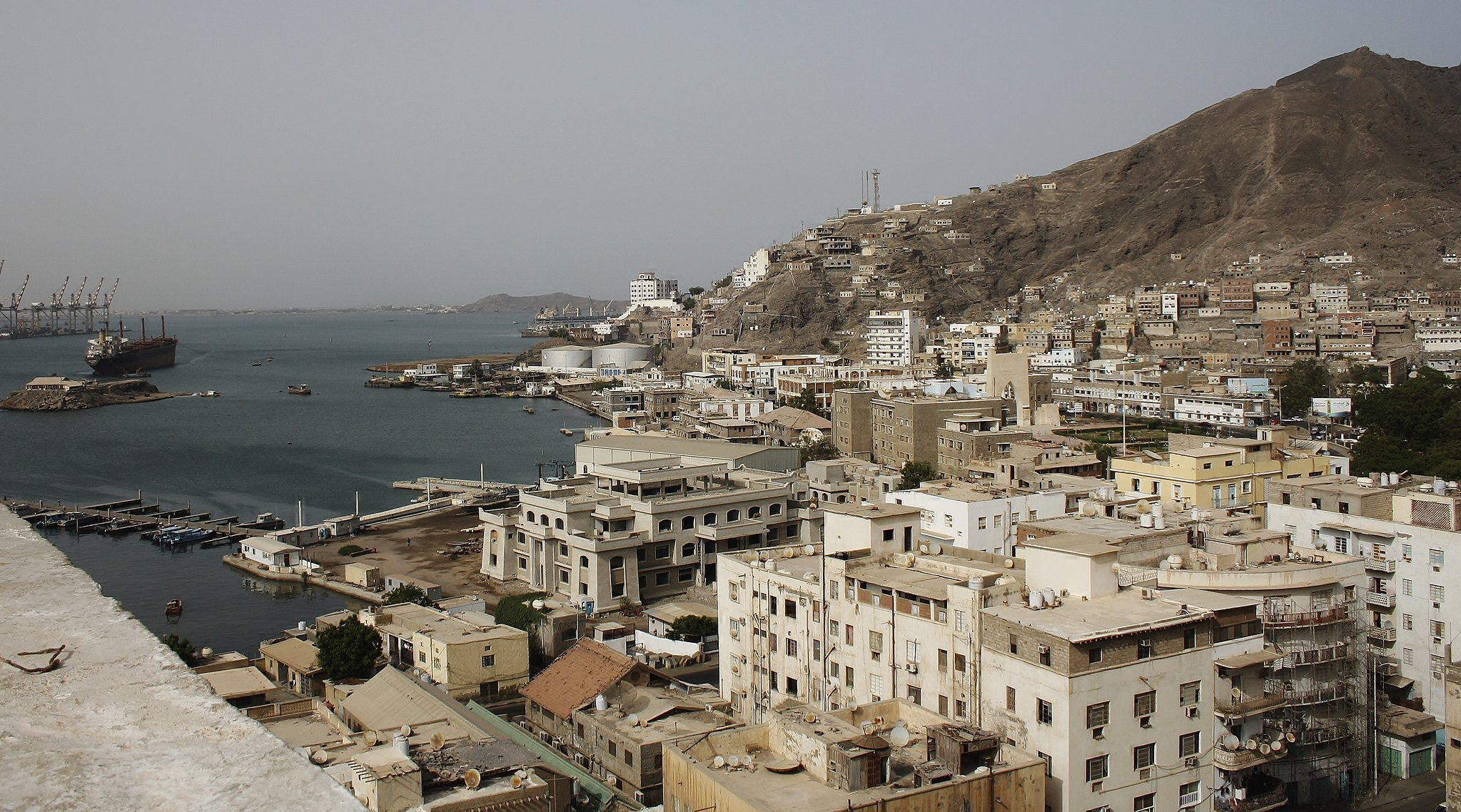 United Arab Emirates Withdraws Forces from Yemen Port City of Aden - Citizen Truth