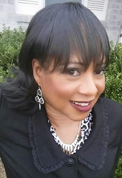 Cathy Harris, author pic from Flying While Black: A Whistleblower's Story.