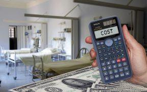 proaktive und vorbeugende Einsparungen im Gesundheitswesen