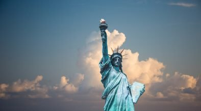 'Liberty: Mother of Exiles' Explores the Power of the Statue of Liberty - Citizen Truth