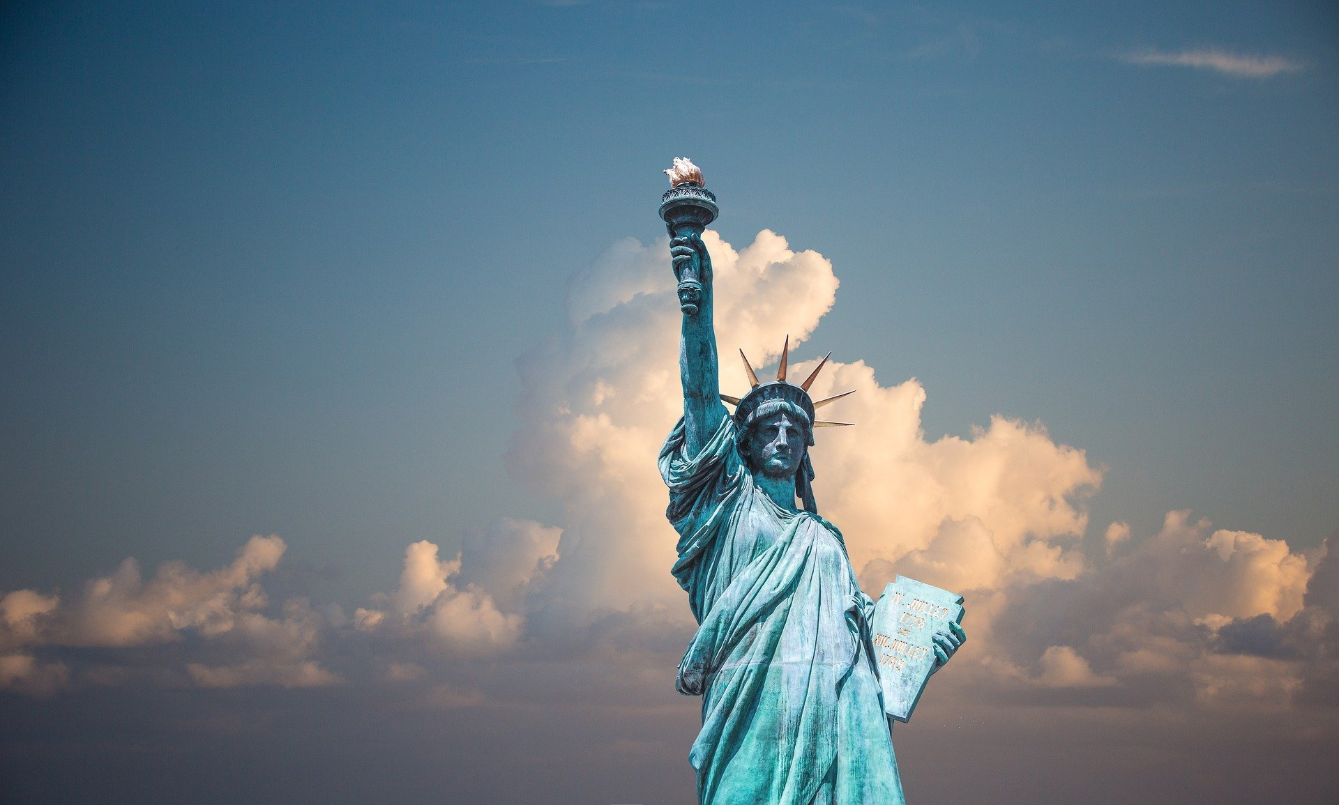 'Liberty: Mother of Exiles' Explores the Power of the Statue of Liberty