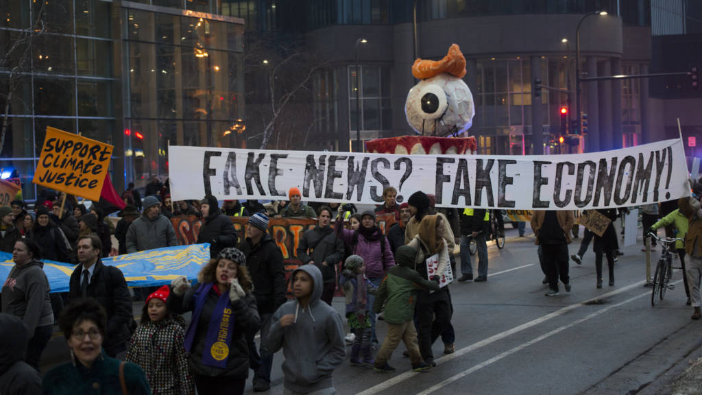 Unpacking and Understanding Media Bias: Did Objective Journalism Ever Exist? - Citizen Truth