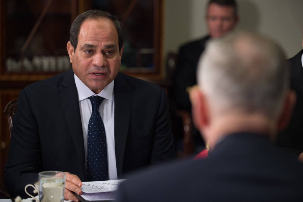 Calm After the Storm: The Unanswered Demands of Egyptian Protestors - Citizen Truth