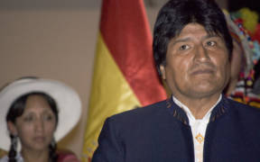 Evo Morales was one of many socialist presidents who ruled Latin America in the mid-2000s, but was forced into exile after a recent Bolivian coup