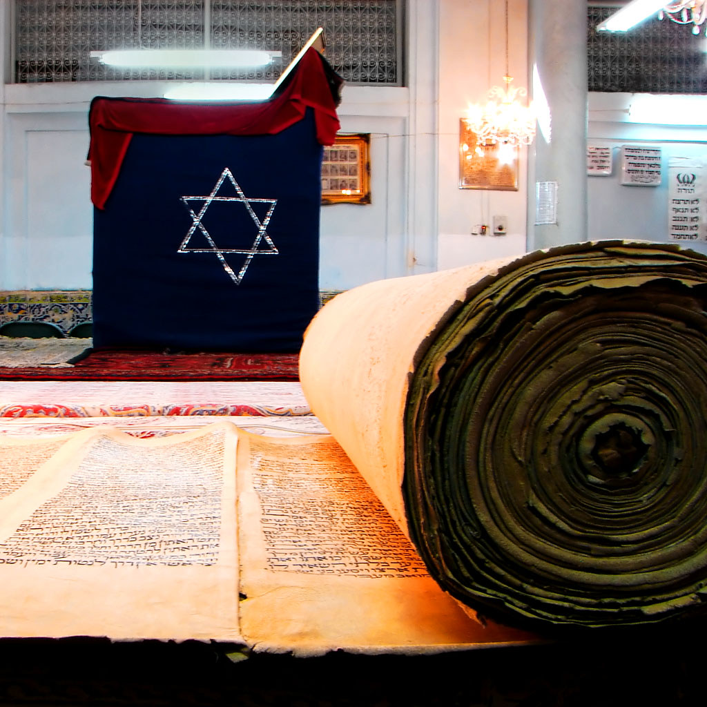 The Fascinating History and Politics of Jewish Life in Iran