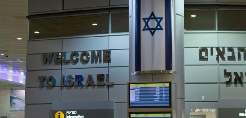 Ben Gurion International Airport in Israel [lleewu/Flickr]