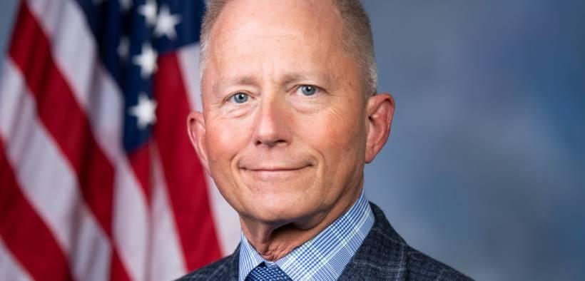Official photo of U.S. Rep. Jeff Van Drew. (Photo: U.S. House of Representatives)