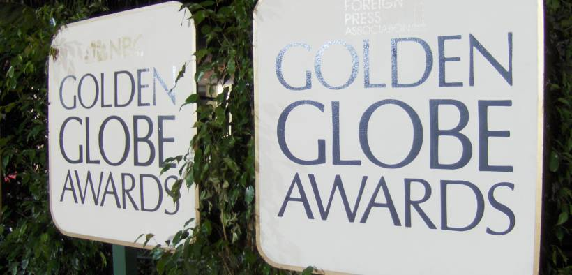 Sunday's Golden Globe awards will be the first ever to go entirely meatless.