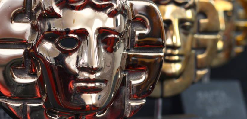 The BAFTA awards. (Photo: Hraybould)
