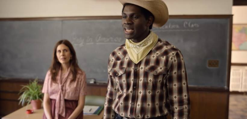 Little America on Apple TV will feature 8 different immigrant stories from around the world. (Photo: YouTube)