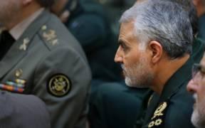General Qassem Soleimani.