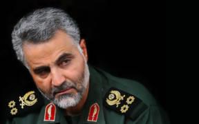 Sardar Qasem Soleimani 04