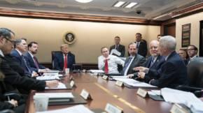 1280px Donald Trump Coronavirus briefing
