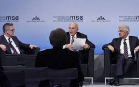Munich Security Conference 32906769891