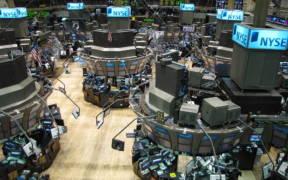 NYSE StockTraders