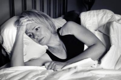A third of Americans sleep poorly says CDC
