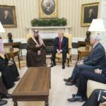 Two Years After Khashoggi's Murder, Why is America Still An Accomplice to MBS's Crimes?