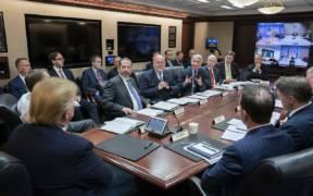TrumpCoronavirusBriefing
