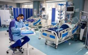 Irancoronavirus