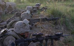 U.S.MarinesAfghanistan