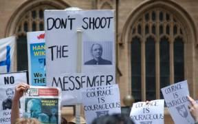 assangeprotest