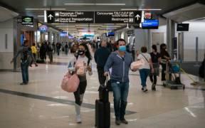 coronavirusairport