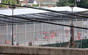 parishprison