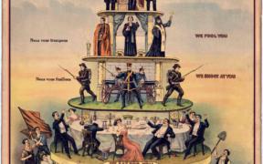 Anti capitalism color— Restored