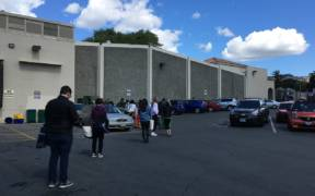 1280px Social distancing Trader Joes line