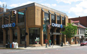 Chase Bank Athens OH USA scaled e1589072968342
