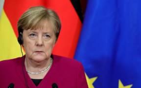 Angela Merkelll2020 01 11