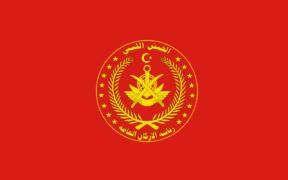 Libyannationalarmy