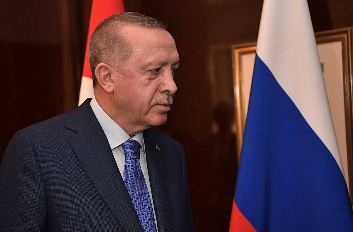 Erdogan Slapped On The Wrist In Libya. Is More To Follow? - Citizen Truth