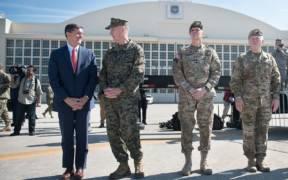 Trump visits MacDill Air Force Base 32715575096