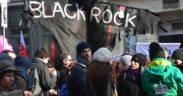 blackrockfrenchprotest