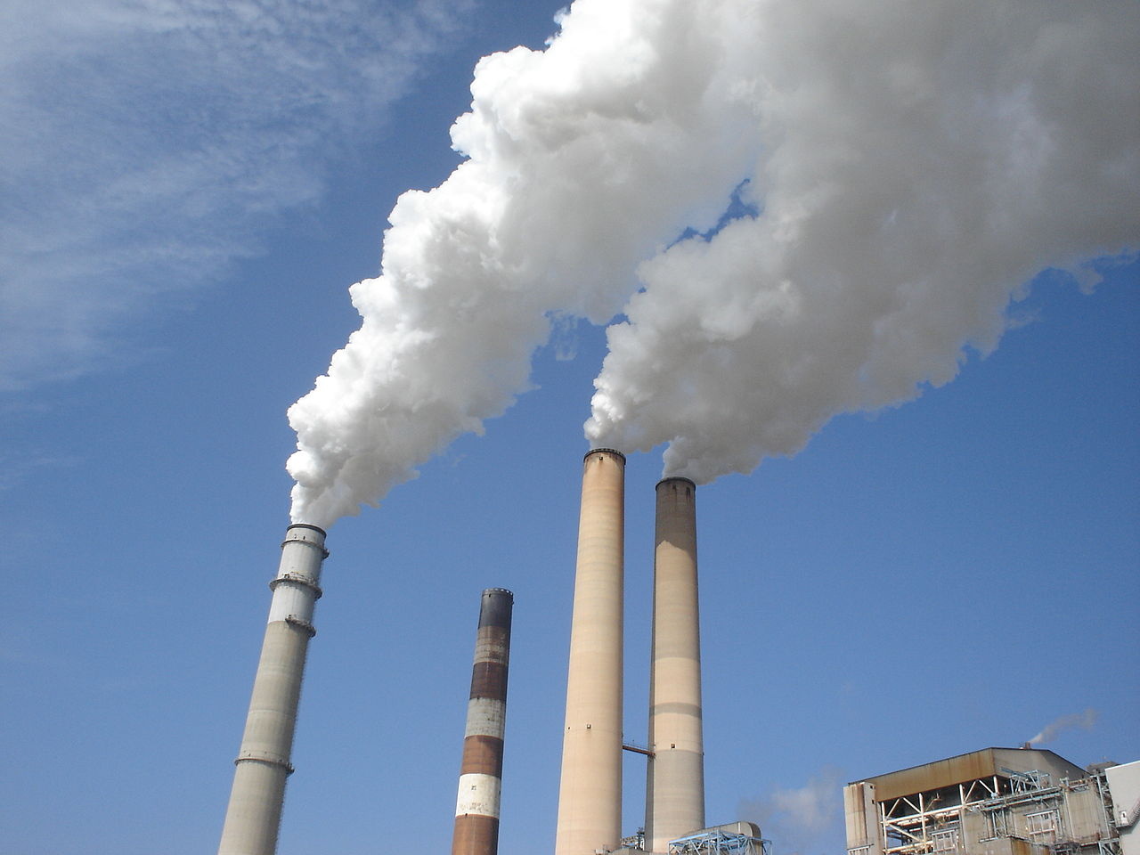 Fossil Fuels' 'Net-Zero' Carbon Emissions Scam Is Something Humanity Doesn't Have Time For