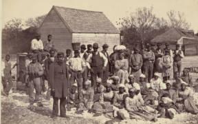 Henry P. Moore American Slaves of General Thomas F. Drayton Google Art Project e1595466603567