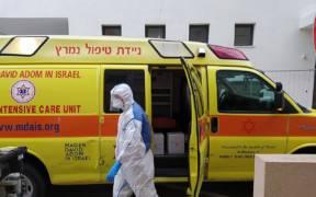 Israelcovid 19pandemic2