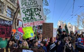San Francisco Youth Climate Strike March 15 2019 22