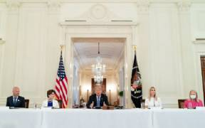 The American Workforce Policy Advisory Board Meeting 50057948353