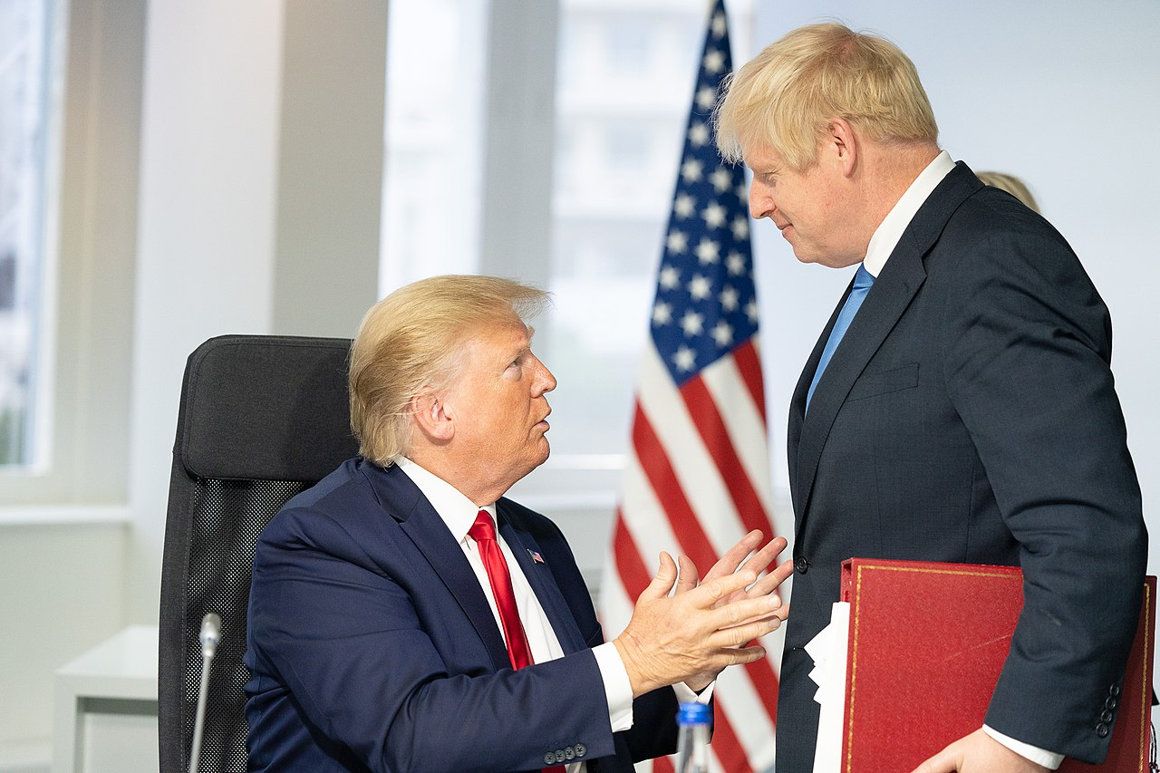 The U.S. and UK Are a Wrecking Ball Crew Against the Pillars of Internationalism - Citizen Truth