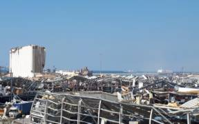 Aftermath of the 2020 Beirut explosions august 6 2020 02 e1597869170121