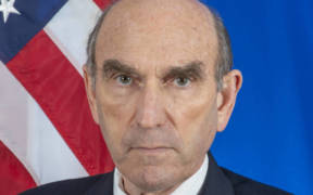 Elliott Abrams official photo scaled e1596809620514