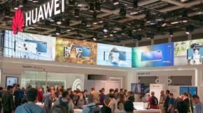 Huawei IFA 2018 Berlin P1070188 e1597270749133