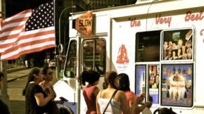 Ice Cream Truck   Mr Softie 5903363095