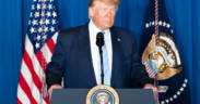 President Trump Delivers Remarks 49328109428
