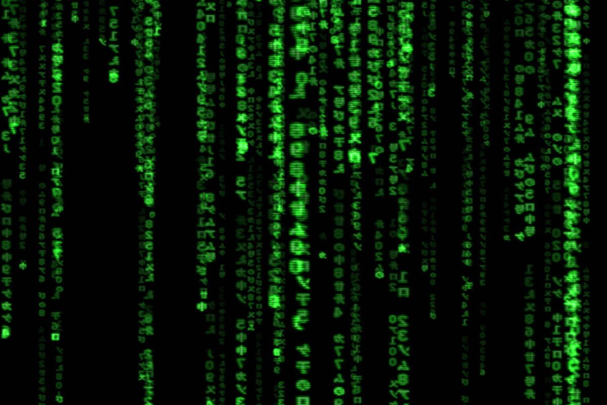 Society Is Made Of Narrative. Realizing This Is Awakening From The Matrix. - Citizen Truth