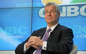 The Global Financial Context James Dimon