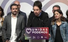 Valoración de los resultados de la jornada electoral por parte de Unidas Podemos 06 e1596936571978