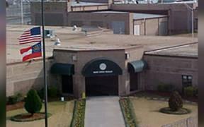 Ware State Prison On Lockdown Sunday – CBS Tampa e1596462482166